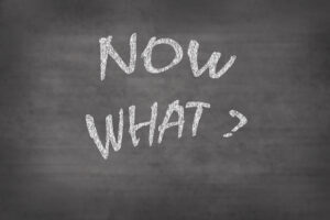 Covid-19: Now What?
