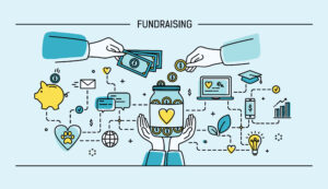 Navigating the Road Ahead through the Elements of Fundraising Success